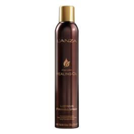 Lustrous Finishing Spray